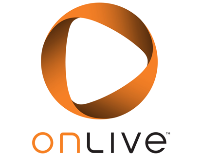 Onlive gaming