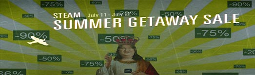 Steam summer gateway sale