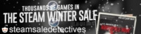 Detectivi de ocazie -Steam Winter Sale 2015